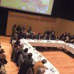 Hay que plantear el tema ambiental como eje estratégico para el desarrollo @hugobilbao #Mendoza #AgendaAmbiental http://t.co/T2I8VMBcRT