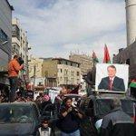 ???? الأردنيون ينظمون مسيرة تضامن مع الأقصى #حرقوا_الرضيع #فلسطين #الاردن http://t.co/6aRR8vEQet