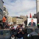 الأردنيون خلال مسيرة التضامن مع الأقصى #حرقوا_الرضيع #فلسطين #الاردن http://t.co/MjiyozDkqG
