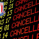 .@StokeCity fans stranded after @flybe cancel flight. Ring 01782864100 if youve been affected http://t.co/mX5wmSv4uj http://t.co/cvys2HO03Q
