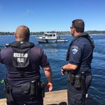 Patrols arrested 35 boaters for BUIs at Seafair last year. Busiest day was Saturday. @KIRO7Seattle http://t.co/baxuTlw9Ow