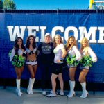 Welcome to the 2015 @Seahawks season @12s! So happy #SeahawksCamp is finally here! ???????????????????????????????? http://t.co/xBaevwbi39
