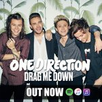 If you havent already, grab your copy of #DragMeDown here. http://t.co/7tKqB45Fk7 http://t.co/YN5OTSfORa