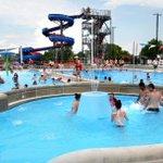 Make a splash at Tomlinson Aqua Park, 303 York St. Water slide! Tot pool! Great price! http://t.co/MPFxaSKz5u http://t.co/CmFBVfCjpi