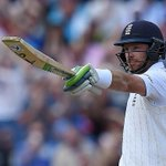 ENGLAND BEAT AUSTRALIA BY 8 WICKETS.  Its now England 2-1 Australia in the #Ashes... http://t.co/aM6QXcN13l http://t.co/XqWeklsO3S