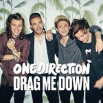 ".@OneDirections ""Drag Me Down"" single review: #1D becomes larger than life http://t.co/jnhDR689vA http://t.co/VWDseH1FAo"