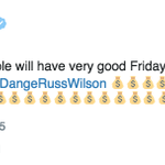Twitter reacts to Russell Wilson signing a huge extension with the Seahawks http://t.co/iwB326Qm2l http://t.co/y6c3vqf3qQ