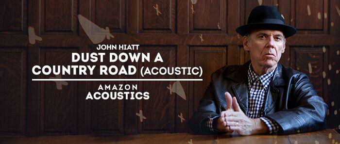 """Listen to an acoustic version of """"Dust Down A Country Road"""" on @AmazonMusic: http://t.co/10sRuH4OGO #AmazonAcoustics http://t.co/gpDlt2Ac6H"""
