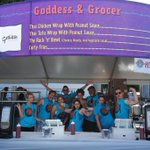 Good morning #Chicago!! If youre at #Lolla2015, come by and grab a bite! #lollapalooza #lolla @lollapalooza http://t.co/rs0EFbG2gO