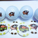 Foursomes that register for mini golf today will get this cool ball & marker pack. http://t.co/1awIGV70yp #CBJ http://t.co/HZQ9Aaz8DM