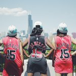 #Bulls fans, who's ready for @kaskade, @PaulMcCartney, and @theweeknd at @lollapalooza tonight? #BullsatLolla http://t.co/912T7MDZla