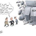 #Maaßen setzt Prioritäten. #Fail #Netzpolitik #NSA Via @WbgKhr http://t.co/3m3FvgLO8f