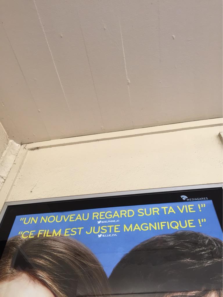 """Les avis sincères des """"spectateurs"""" de la Face Cachée de Margo. http://t.co/SFhKrGEOoX"""