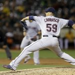 The #Cubs are interested in Indians pitcher Carlos Carrasco: http://t.co/xixooNVRh0 http://t.co/O3kpk09GHh