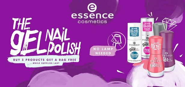 Retweet for your chance to win an Essence Gel nail polish prize pack! #SDMEssence http://t.co/cBv1sGQTR8