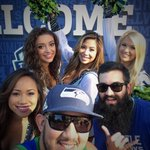 The 12s have arrived and are ready for camp to kickoff! #SeahawksCamp http://t.co/lwZWUvFMW4
