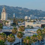 Morning greetings from another beautiful day in Beverly Hills! #lovebevhills http://t.co/O79IdtX34h