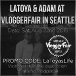 #SEATTLE Its about time we share hugs. I am hoping to see you at @vloggerfair All event … http://t.co/hWjXMx4kSA http://t.co/X1mnsCI9sJ