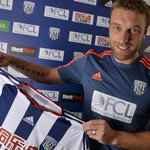NEW SIGNING: We are delighted to announce the arrival of Rickie Lambert from Liverpool http://t.co/x5Q3ahsFJa http://t.co/3BPywKxhpQ