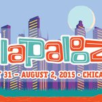 Todays #Lollapalooza webcast kicks off today at 2:15 pm CT. Tune in: http://t.co/Y0ahHML4cg http://t.co/VNisHkTeYs
