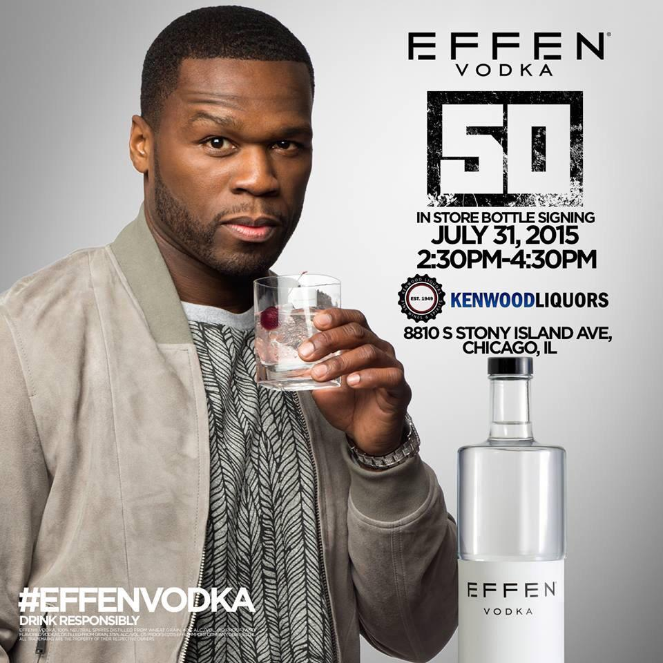 CHICAGO the take over is not over.  Come to KENWOOD LIQUORS today #EFFENVODKA #SMSAUDIO #FRIGO http://t.co/08Jrkqitot