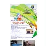 "Conoce #Mérida #Venezuela Plan ""Mérida Standar"" #ViveMéridaPorTodoLoAlto http://t.co/9n11V8Pm2I"