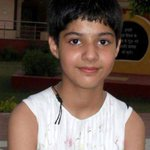RT @SanjayJha: Sanvi Garg,10 yrs, is missing fm today 11 A.M. Pls RT to help the hapless & distraught father @ShashiTharoor