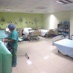 Informan en Unidad de quemados del Hospital de accidentes #IGSS que 2 pacientes en estado delicado otros 2 estables. http://t.co/YIpVJ1rB0p