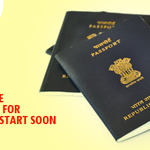 Online police verification of passport will cut down the time required for issuing a passport #DigitalIndia #Passport http://t.co/ciPQT0y3TO