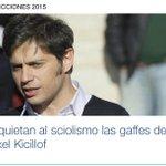 Qué bueno que estén preocupados por los conceptos marxistas de Kichi y no por el abrazo de Scioli con Castro. http://t.co/RSiduDAytT