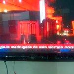 Imagenes del incendio en Quetzaltenango, en vivo por @PrimeraLineaDX de @CableDX http://t.co/BkVoi6QyVd