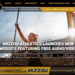 The curtains been lifted - thanks to @SIDEARMSports for our new site! #LaunchDay http://t.co/8OMtqKQp5I