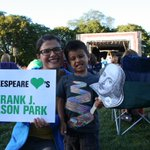 Avoiding the #Lollapalooza crowds? Join us at #ShakesintheParks at Frank J. Wilson tonight & tomorrow at 6:30pm. http://t.co/Snzr6N9w25
