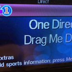 Hear #DragMeDown EVERY HOUR on #Hits1! Listen using ⬇️ US: http://t.co/gTjnZRwLVl INTL: http://t.co/vlhcvIl5RH http://t.co/uJYk1BugKh