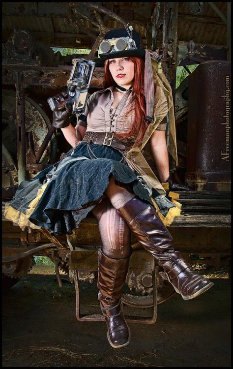 steam_punk_girl : http://t.co/raeRf2CTAn #vintage #steampunk #Cosplay http://t.co/j3xuMmRQgR Twicsy - Twitter Picture Discovery