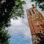 Our favorite and yours: Beaumont Tower is one of the thirteen carillons in Michigan. http://t.co/XvhMFjAljj #MSU http://t.co/CpySBlRZCM