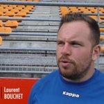 """#FCG Interview de @laurentbouchet_ + entrainement """"Une concurrence saine"""" À lire ici : http://t.co/Fmp8lSTVnN http://t.co/h0t0pcpAiV"""