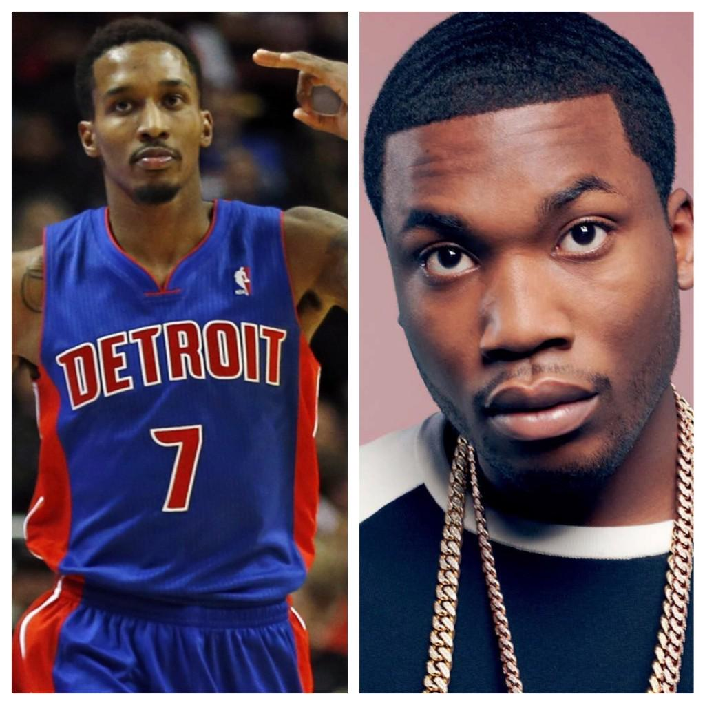 ha! RT @BSO: Brandon Jennings Said He'll Write Meek Mill a Check To Stop (Photos) http://t.co/OsBSLaGEbM http://t.co/gl3qPbc5EJ