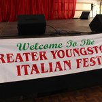 Make sure you check out the Greater Youngstown Italian Fest in downtown Youngstown this weekend! http://t.co/bMEl2W2774