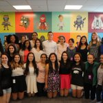 Our CEO Andrew Wilson dropped by our amazing #GirlsWhoCode Summer Immersion class! http://t.co/FmgD6l07Ub http://t.co/W2lsgNw9ek