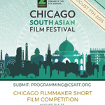 One week left for the Chicago Filmmaker Short Film Competition submissions deadline! #CSAFFestival http://t.co/rwCqpsQULG