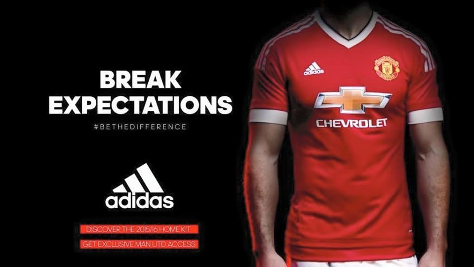 Adidas just uploaded the full promo for the #United 2015/16 kit launch and made it private. It's ON. I like it. #mufc http://t.co/f8jrc9Z5po