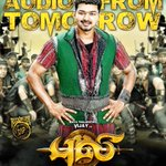 Thats right!24 hours to the most expected album thatll sweep you away! #PuliAudio is coming! RT if youre ready. http://t.co/lcBcnI8nBC