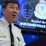 Former #Vancouver Police Chief Jim Chu named new VP at Aquilini Investment Group: http://t.co/RbWUmYar66 http://t.co/tLDb3O75HP