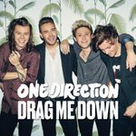 We wanna see all of your best #DragMeDown cover art designs! Show us using hashtag #DMDCoverArt. http://t.co/7gXFGP82yt