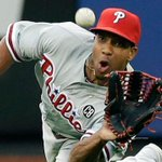 Report: #BlueJays to acquire outfielder Ben Revere from #Phillies http://t.co/zTxnJUHNUy @bnicholsonsmith http://t.co/1JKnrm1Wyr