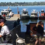 BUI Patrols gearing up-Police are ready to track down drunk boaters at Seafair @KIRO7Seattle http://t.co/5KN5lUvygQ