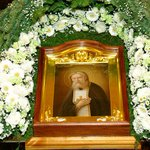 1 августа День памяти Преподобного Серафима Саровского! О Преподобне ОтчеСерафиме вознеси благомощную молитву оНас! http://t.co/iLiJvece3R