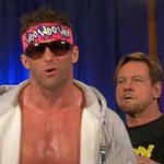 """RIP """"Rowdy"""" Roddy Piper...Ill never forgot you smashing a coconut over my head at WrestleMania XXVII http://t.co/1g2EqaAN2O"""