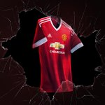 Built to Break Expectations. The 2015/16 @manutd home jersey. #BeTheDifference http://t.co/5ZgTFV9vln